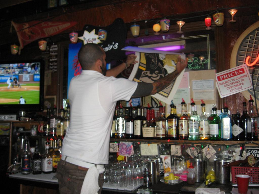 murios bar