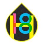Hangar 18 logo